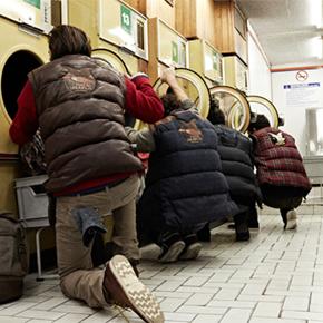 Chevignon Togs Unlimited 2011 Fall Winter