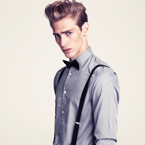 H&M 2011 Fall Winter collection