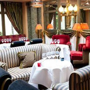 Do you know L'Hôtel in Paris?