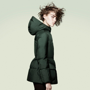 Uniqlo + Jil Sander 2011 Fall Winter : the last one