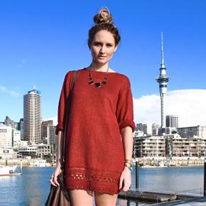 Face Hunter - New Zealand Fashion Week