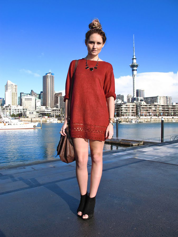 New zealand online clothing