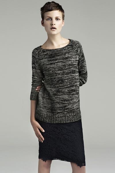 Zara Woman 2011 September Lookbook