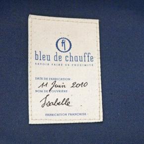 Bleu de Chauffe - Irving bag