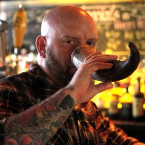 Vice Tattoo Age: Troy Denning