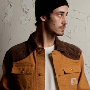 Carhartt x Uniform Experiment capsule collection