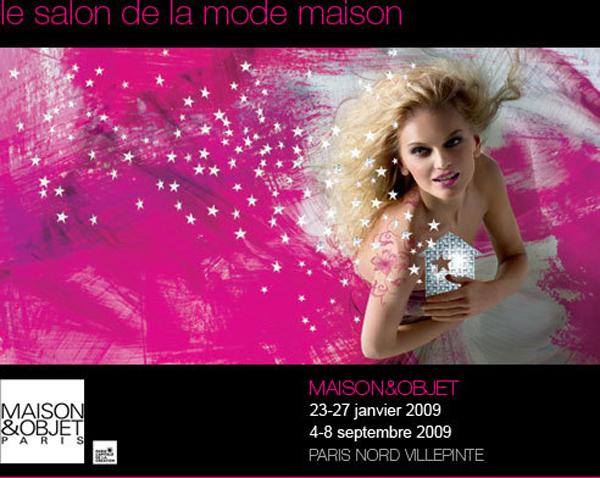 maison-et-objet-2009