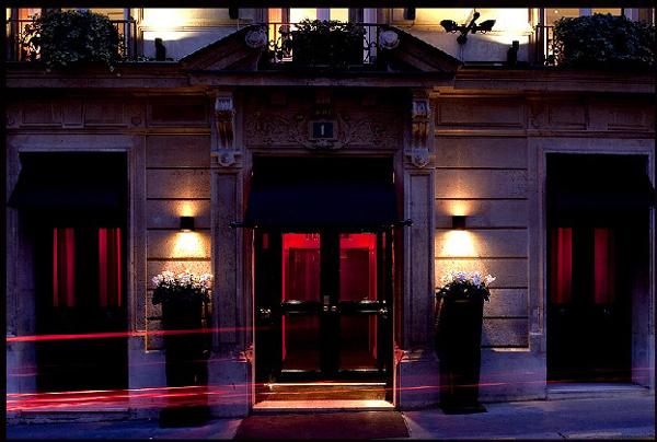 Mon Hôtel Paris