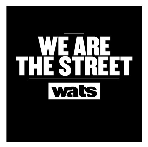 WATS We Are The Street