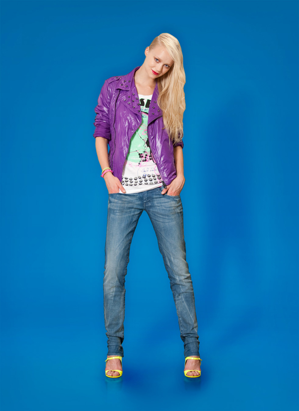 Diesel collection automne-hiver 2010