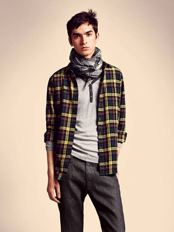Uniqlo collection hiver 2010