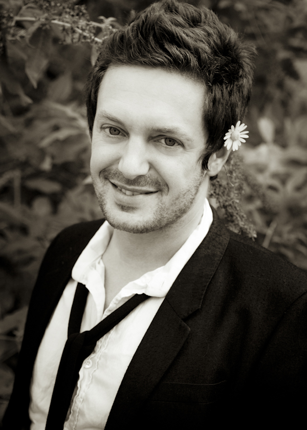 Portrait Michael Hadida, directeur Tranoï by EnModeFashion.com