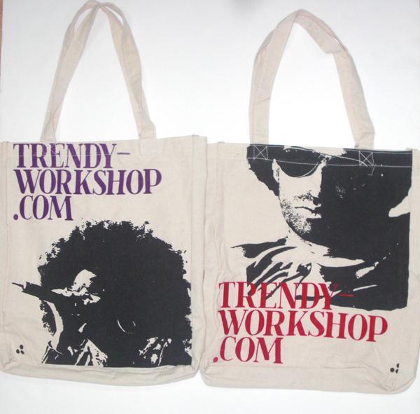 Trendy Workshop