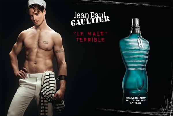Parfum Le Male Terrible - Jean-Paul Gaultier