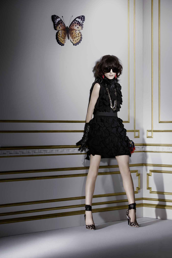 Lanvin for H&M - Collection femme