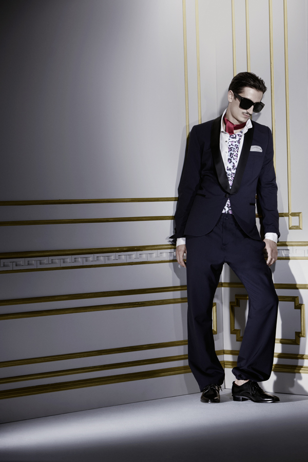 Lanvin for H&M - Collection homme