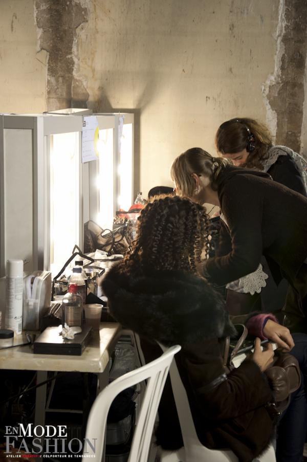 Comptoir des Cotonniers - Printemps été 2011