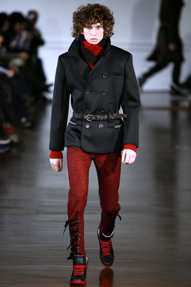 Alexis Mabille - Automne Hiver 2011-2012