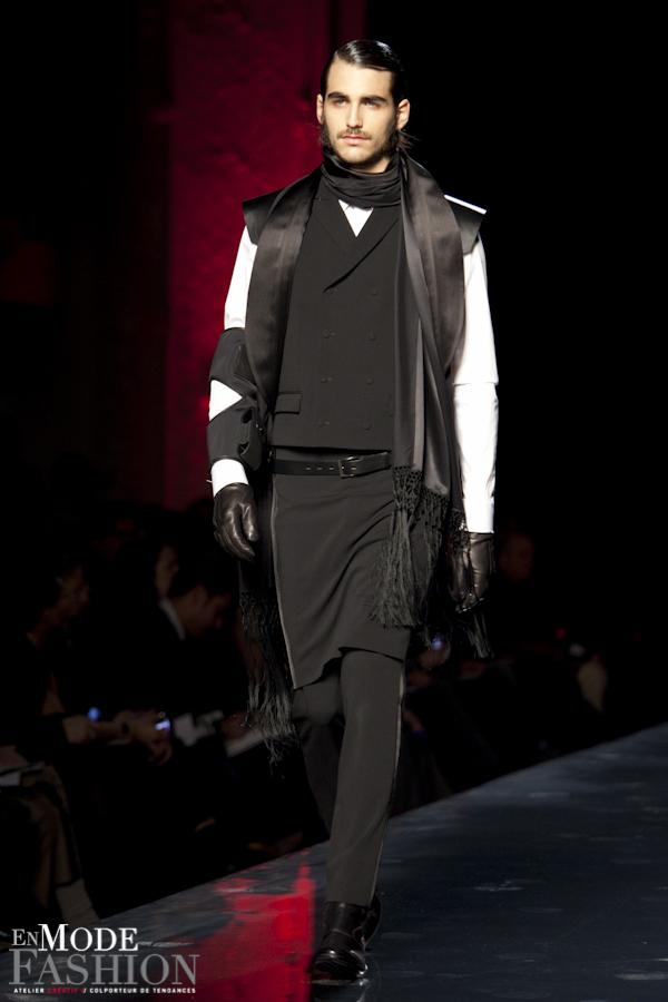 Jean-Paul Gaultier - Automne Hiver 2011-2012