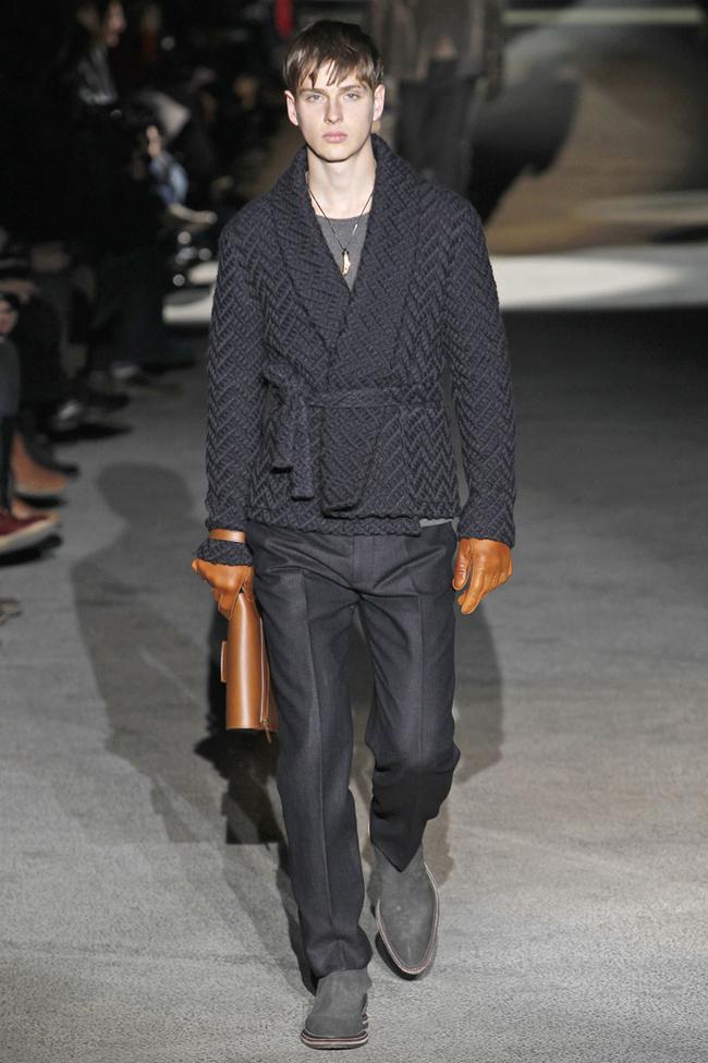 Louis Vuitton - Automne Hiver 2011-2012