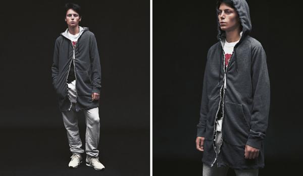 Adidas Originals by Kazuki - printemps été 2011