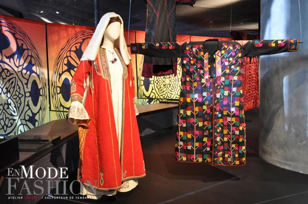 L'Orient des Femmes vu par Christian Lacroix - Musée du Quai Branly
