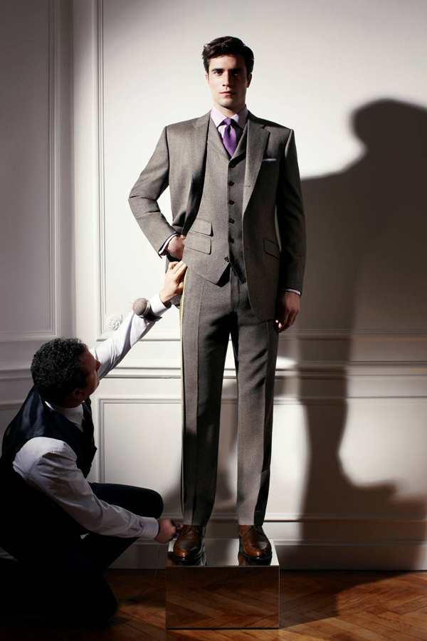 Costume Savile House by Scabal