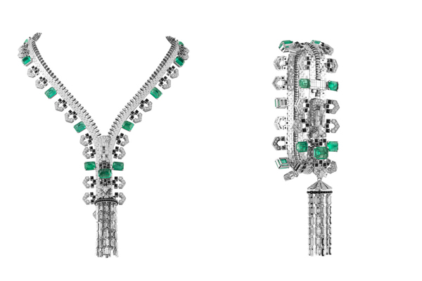 Van Cleef & Arpels - Collection ZIP
