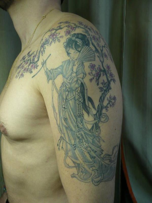 All Tattoo Paris