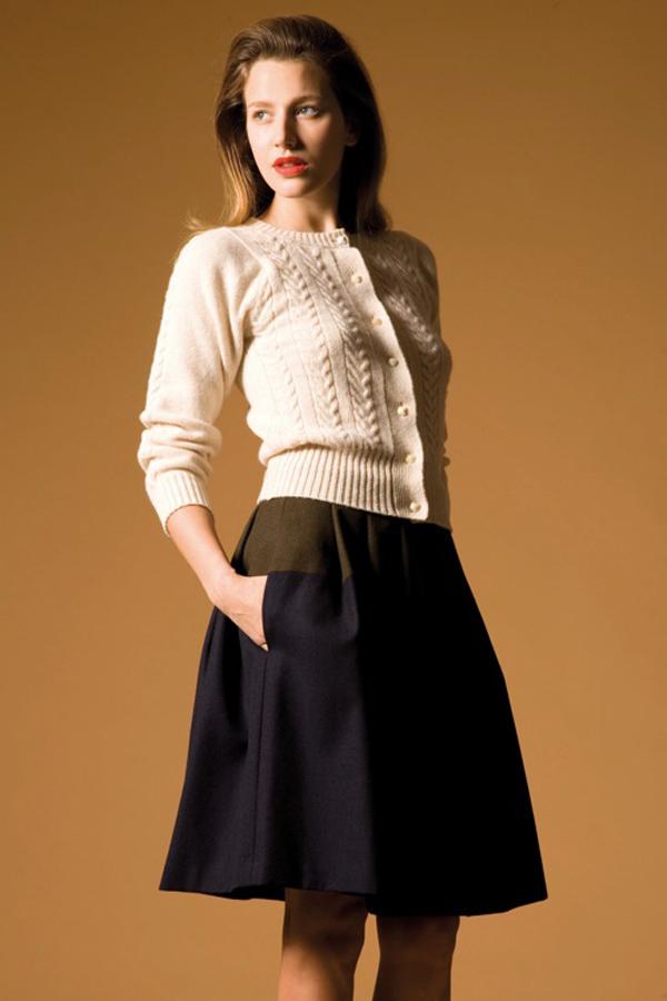 Kitsuné collection automne hiver 2011 2012