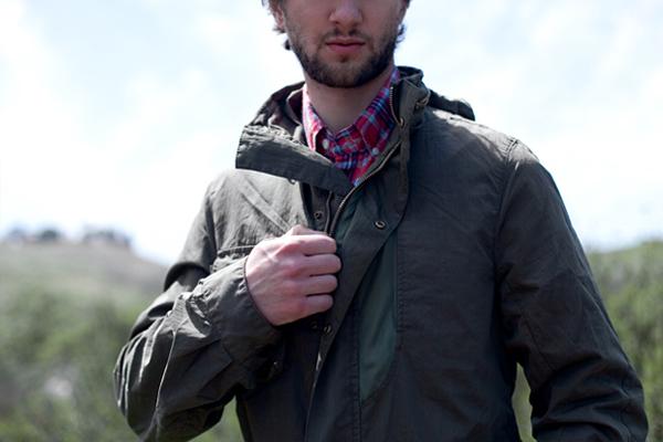 Nom de Guerre collection printemps été 2011