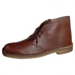 Clarks DESERT - Chaussures à lacets - 124 €