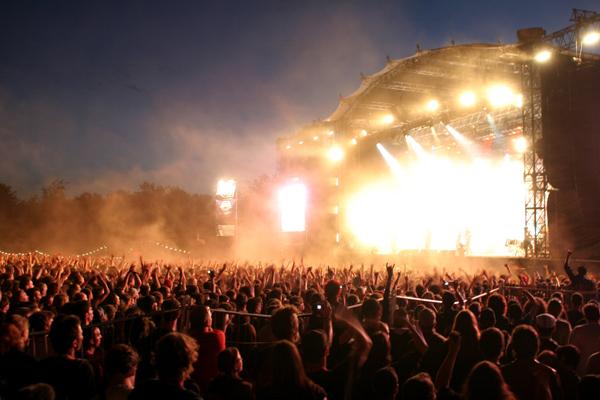 Quel look pour un festival ?