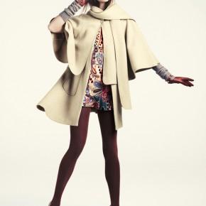 H&M collection femme automne hiver 2011 2012