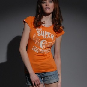Superdry - Motorbikes t-shirt