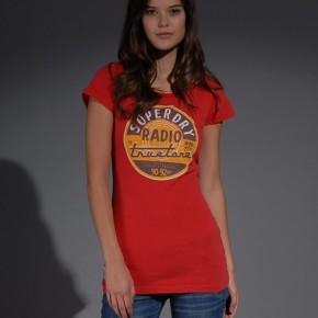 Tin Tab Truetone T-shirt