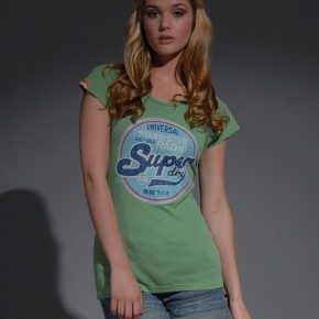 Superdry - Universal t-shirt