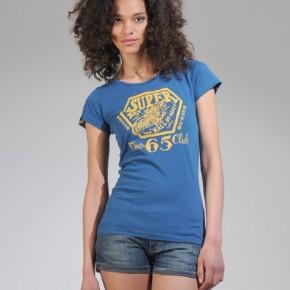 Superdry - Biker T-Shirt