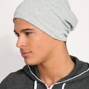 ASOS - Bonnet oversize en jersey