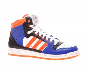 Adidas Originals - Decade B-Ball