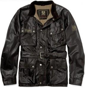 Belstaff Sammy Miller Biker Jacket