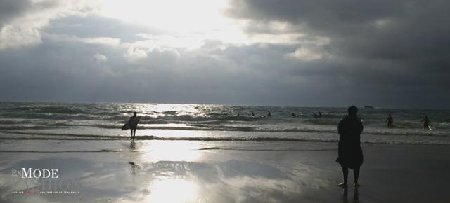 Biarritz Ocean