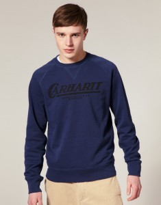 Carhartt - Heritage Manufacturer - Sweat-shirt