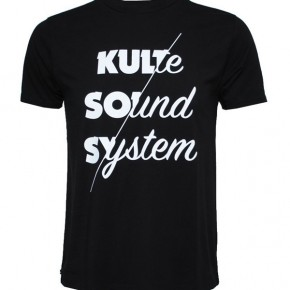 Kulte - tee-shirt SOUND SYSTEM