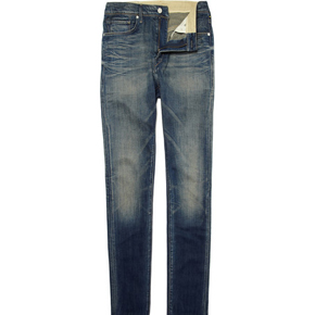 Levi's Made & Crafted Skinny Washed Jeans