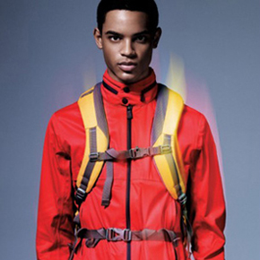 Moncler Grenoble collection printemps été 2011