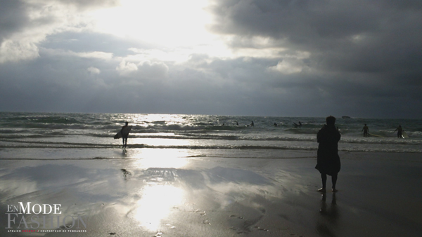 Biarritz Océan