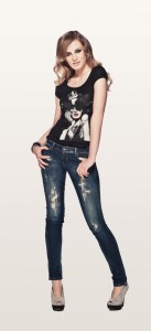 Salsa Jeans - collection automne hiver 2011