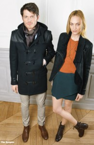 The Kooples collection automne hiver 2011 2012-8