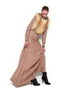 ZAPA collection automne hiver 2011 2012